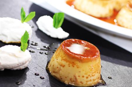 Рецепты десертов испанской кухни, рецепт флана, Кухня Сан-Себастьяна, Мартин Берасатеги