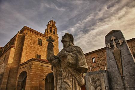 Ла Риоха, винный туризм, Камино-де-Сантьяго, гид в Стране Басков