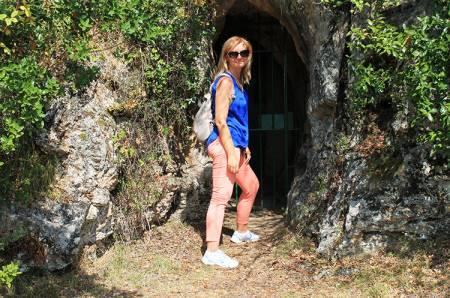 Пещеры Испании, отдых в Испании, Кантабрия, активный отдых в Кантабрии и Испании