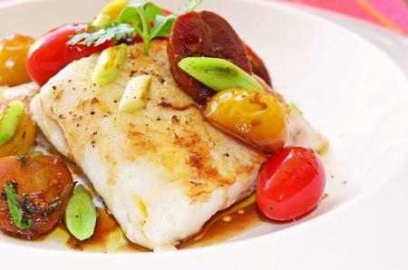 Кухня Испании, рецепты испанской кухни, отдых в Испании, блюда из морепродуктов, Страна Басков и Кантабрия