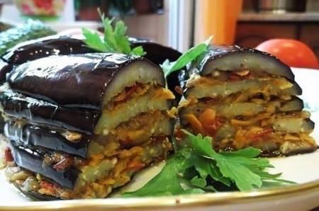 Кухня Испании, рецепты испанской кухни, отдых в Испании, рецепты блюд из овощей