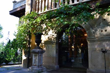Самые красивые дворцы Испании, Кантабрия, Сантандер