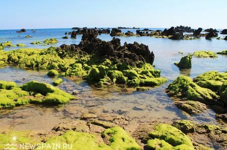 Пляжи Кантабрии