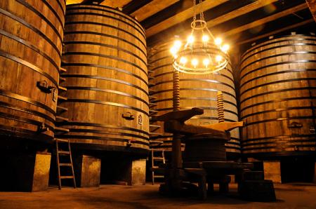 Винные туры в Ла Риоху, процесс производства вина