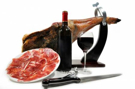 рецепты испанской кухни и Страны Басков, гастрономические туры в Испанию и Страну Басков