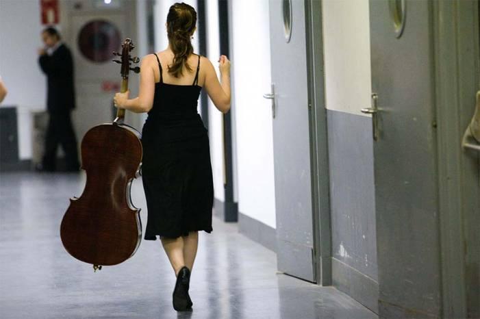 Фестиваль классической музыки Сан-Себастьян
