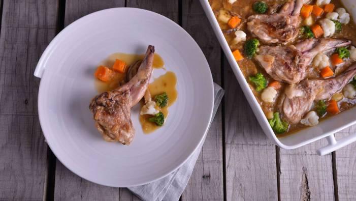 Кухня Испании, Гастрономические туры в Испании, Страна Басков, менестра