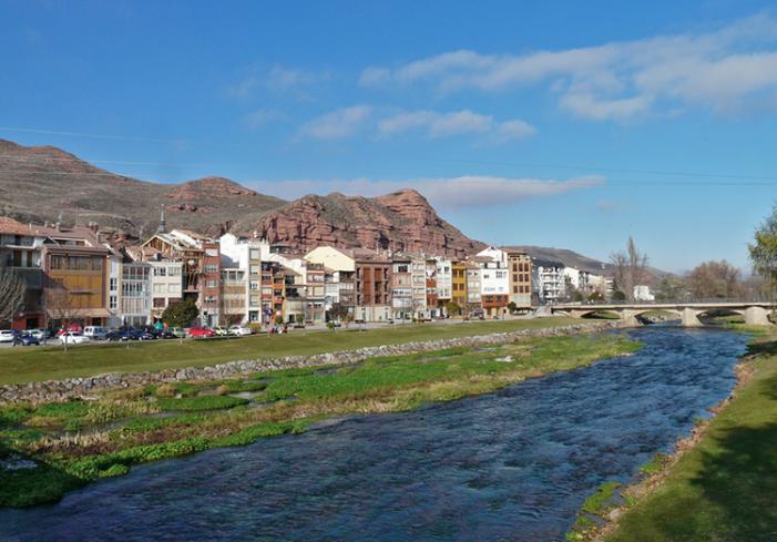 Королевство Нахера, Ла Риоха, Наварра, Гид в Стране Басков