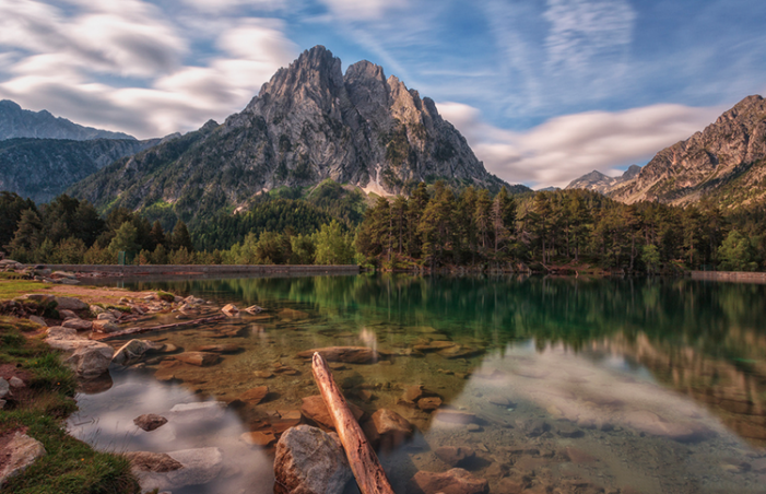 10 Лучших Природных Парков Испании